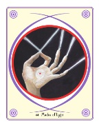 Spirit Doorways Living Images 44: Mudra of Light